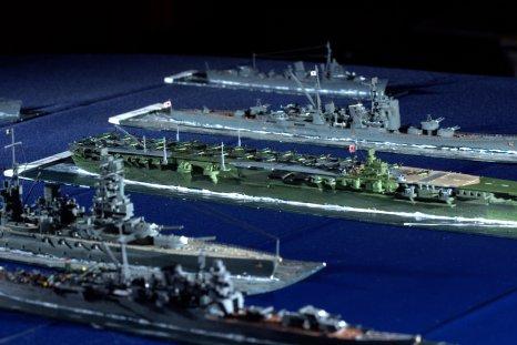combined fleet