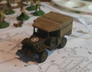 Dodge truck 10