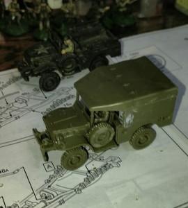 Dodge truck 7